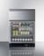 SCR615TD Refrigerator Full