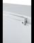 SCFM252W Freezer Handle