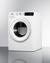 SLS24W4P Washer Dryer Angle