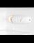 CP72W Refrigerator Freezer Detail