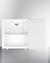 AZAR2W Refrigerator Open