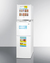 AZRF7W Refrigerator Freezer Angle