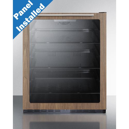 AL57GWP1 Refrigerator Front