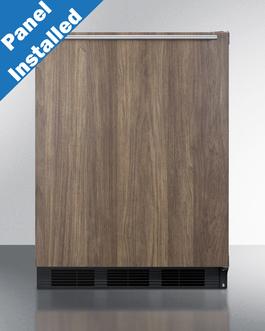 FF63BKBIWP1ADA Refrigerator Front