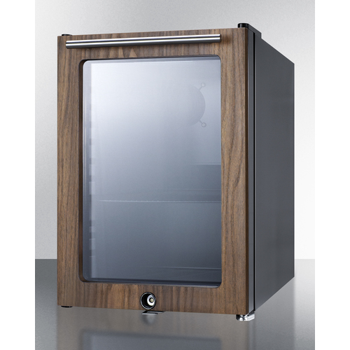 SCR114LWP1 Refrigerator Angle