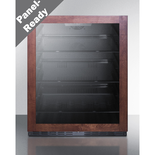 AL57GPNR Refrigerator Front
