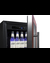 SCR1841BPNR Refrigerator Detail