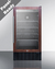 SCR1841BPNR Refrigerator Front
