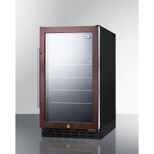 SCR1841BPNRADA Refrigerator Angle