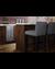 SWC1840BPNR Wine Cellar Set