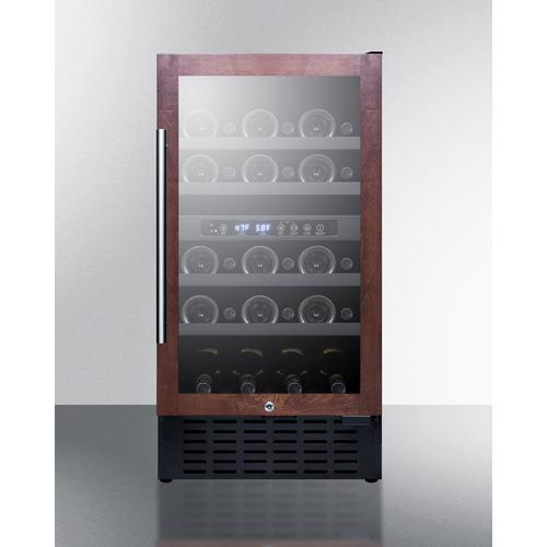 SWC182ZPNR Wine Cellar Full