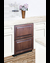 SPRF2D5PNR Refrigerator Freezer Set