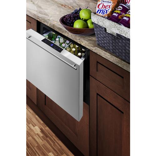 FF1DSS Refrigerator Set