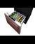 FF1DSS Refrigerator Full