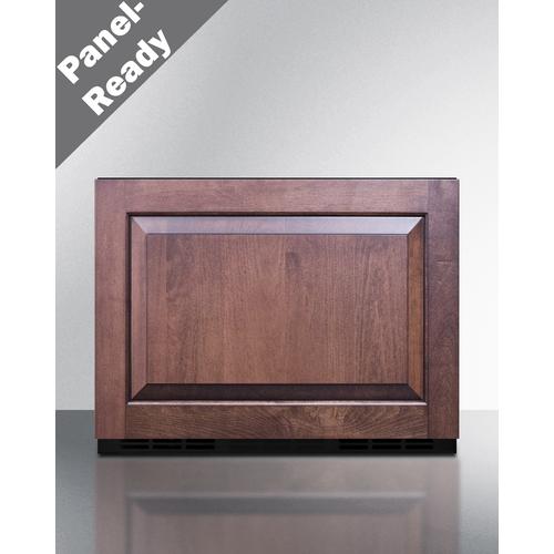 FF1DSS Refrigerator Front