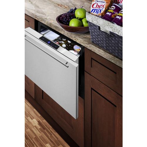 FF1DSS24 Refrigerator Set