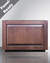 FF1DSS24 Refrigerator Front
