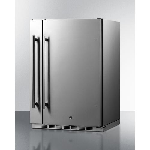 FF19524 Refrigerator Angle
