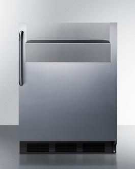 FF7BKBISSTBADASR Refrigerator Front