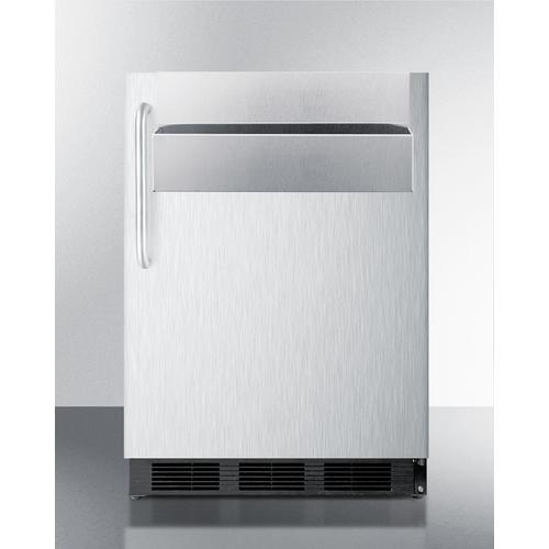 SPR7BOSSTSR Refrigerator Front