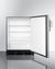 SPR7BOSSTSR Refrigerator Open