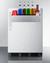 SPR7BOSSTSR Refrigerator Full
