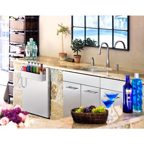 SPR7BOSSTSR Refrigerator Set