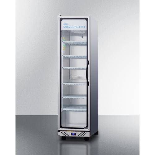 SCR1105LH Refrigerator Angle