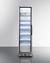 SCR1105LH Refrigerator Front
