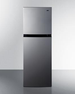 FF102PL Refrigerator Freezer Front