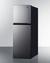 FF102PL Refrigerator Freezer Angle