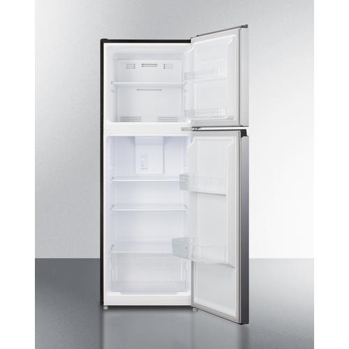 FF102PL Refrigerator Freezer Open