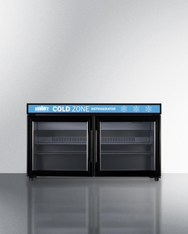 SCR3502D Refrigerator Front