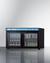 SCR3502D Refrigerator Angle