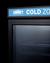 SCR3502D Refrigerator Detail