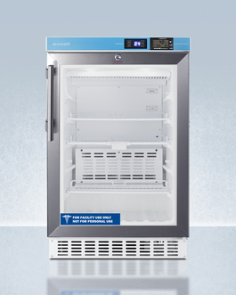 ACR46GL Refrigerator Front