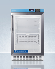 ACR46GLCAL Refrigerator Front