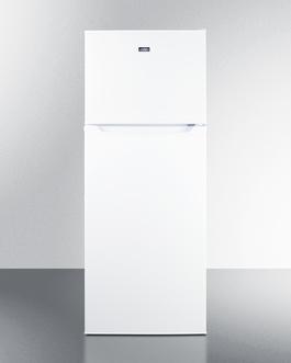 FF1091WIM Refrigerator Freezer Front