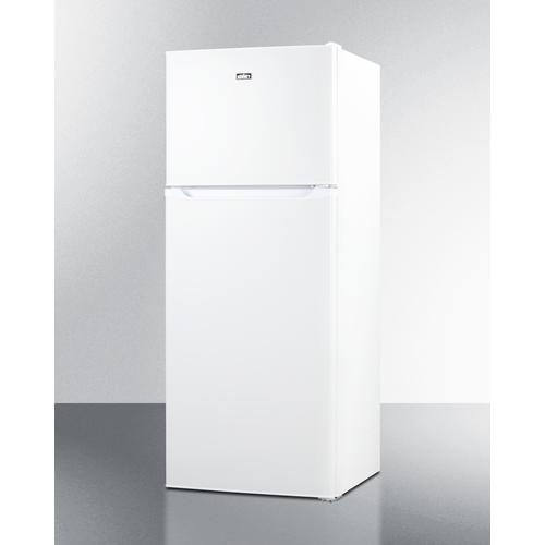 FF1091WIM Refrigerator Freezer Angle