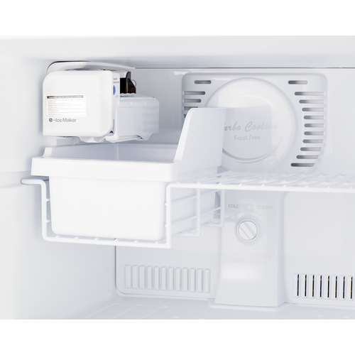 FF1091WIM Refrigerator Freezer Detail