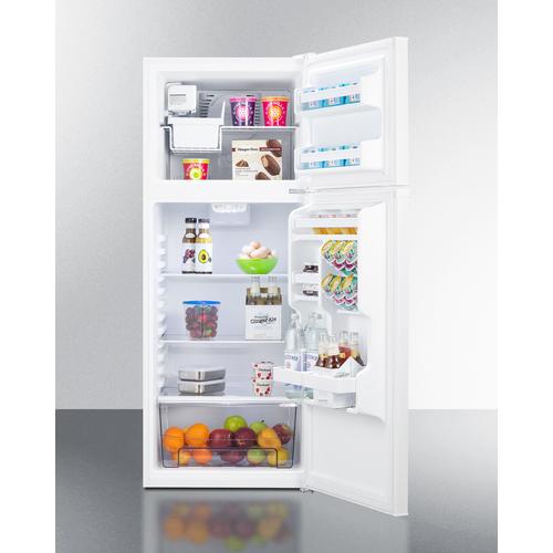 FF1091WIM Refrigerator Freezer Full