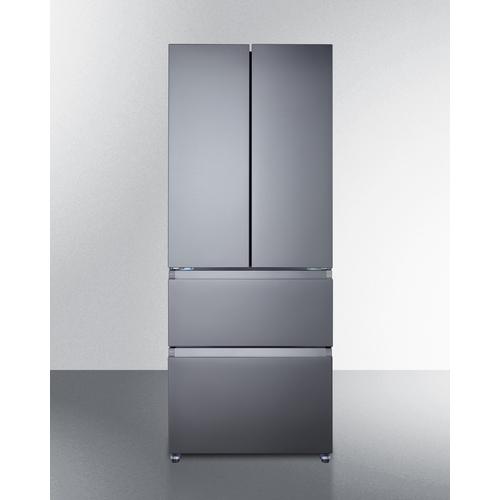 FDRD152PL Refrigerator Freezer Front