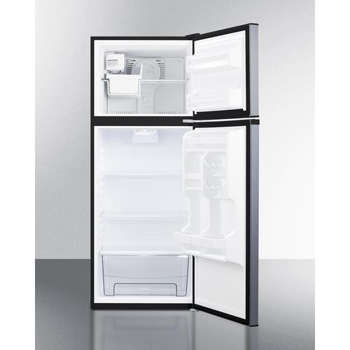 FF1093SSIM Refrigerator Freezer Open