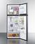 FF1093SSIM Refrigerator Freezer Full