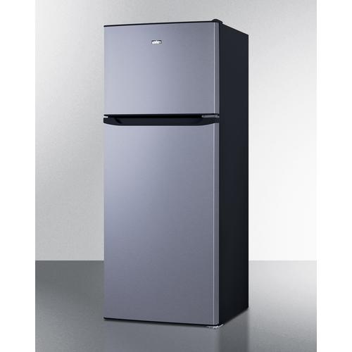 FF1293SSLIM Refrigerator Freezer Angle