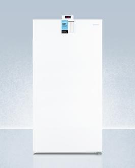 FFUR19 Refrigerator Front