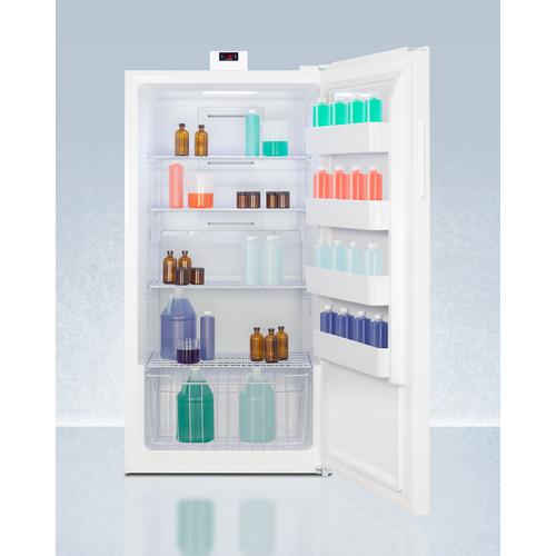 FFUR19 Refrigerator Full