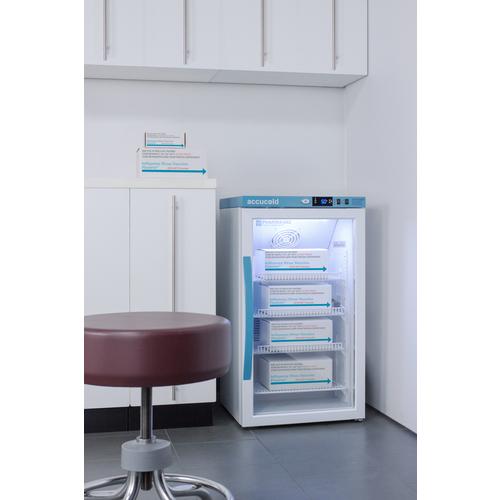 ARG3PV Refrigerator Set