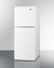 FF711ES Refrigerator Freezer Angle