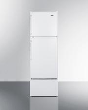 FF711ESAL Refrigerator Freezer Front